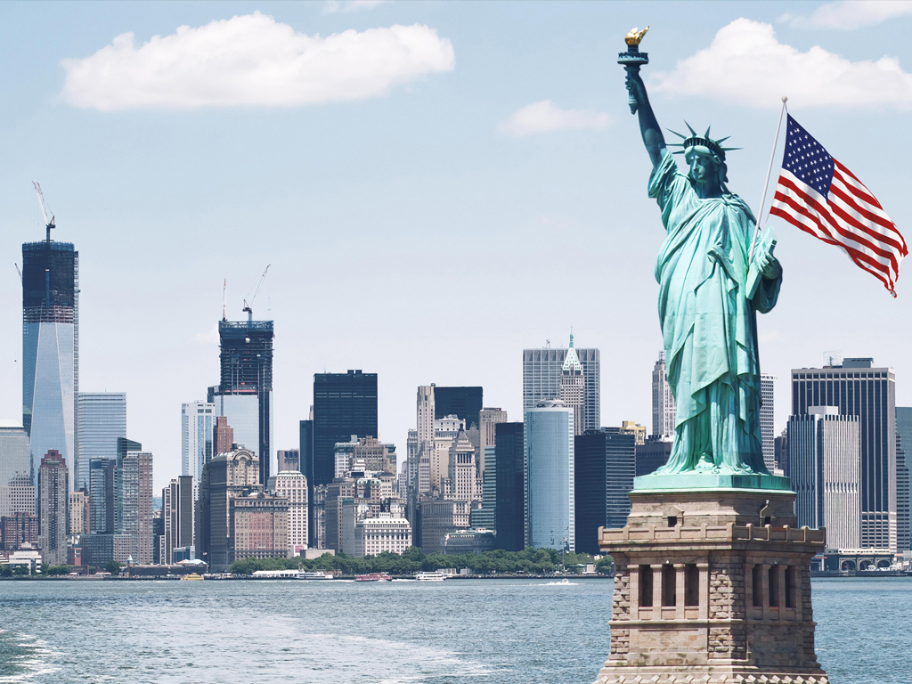 Manhattan i styl nowojorski w Imperium Wnętrz Kokotów 922