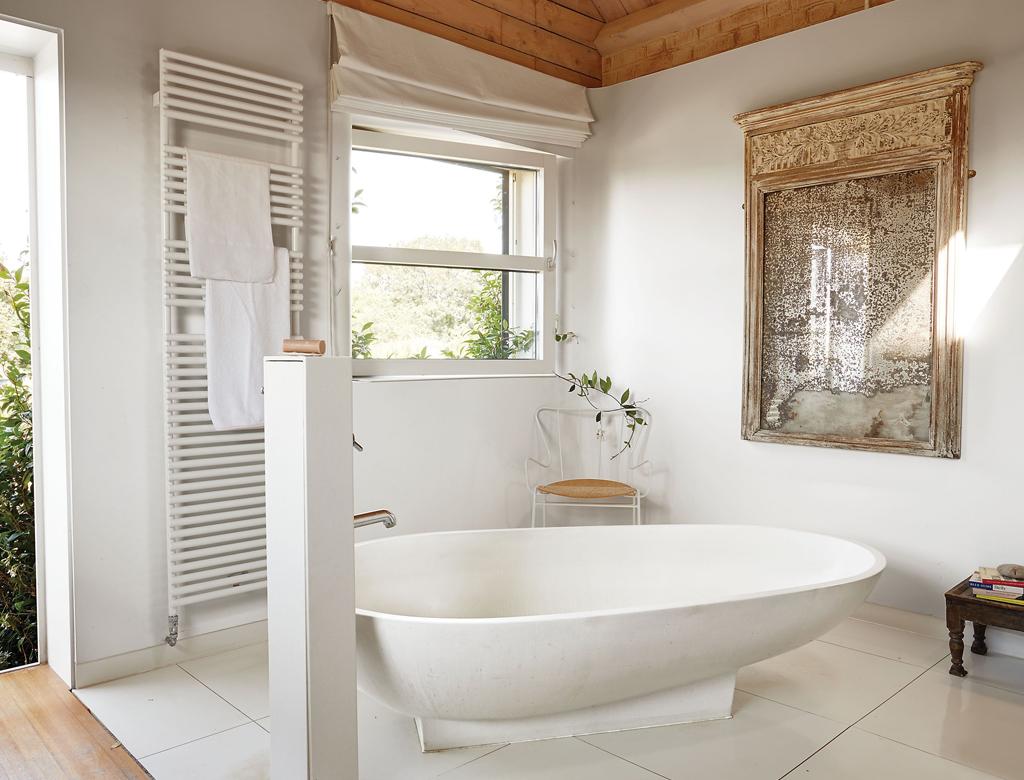 wykończenie pod klucz łazienki w stylu włoskim | Imperium Wnętrz Kokotów 922