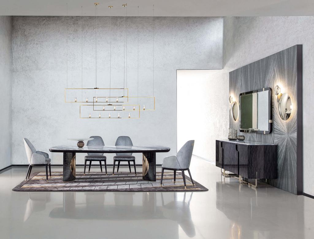 minimalistyczne wykończenie pod klucz w stylu włoskim | Imperium Wnętrz Kokotów 922