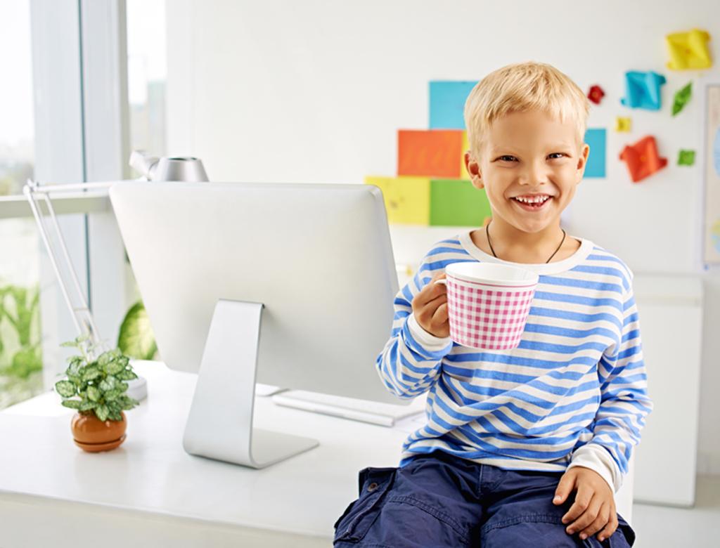 wykończenie pod klucz - ergonomia w pokoju dla dziecka | Imperium Wnętrz Kokotów 922