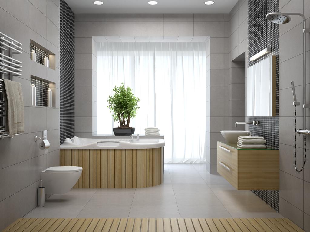 wykończenie pod klucz - łazienka | Imperium Wnętrz Kokotów 922