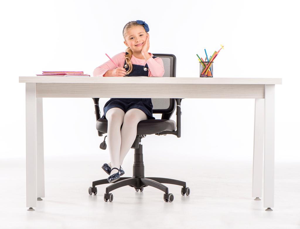turnkey finishing - ergonomics in a playroom